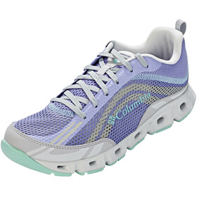 Columbia Drainmaker IV Shoes Women Fairytale/Aquarium